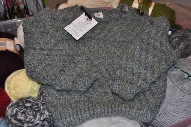 chandail laine